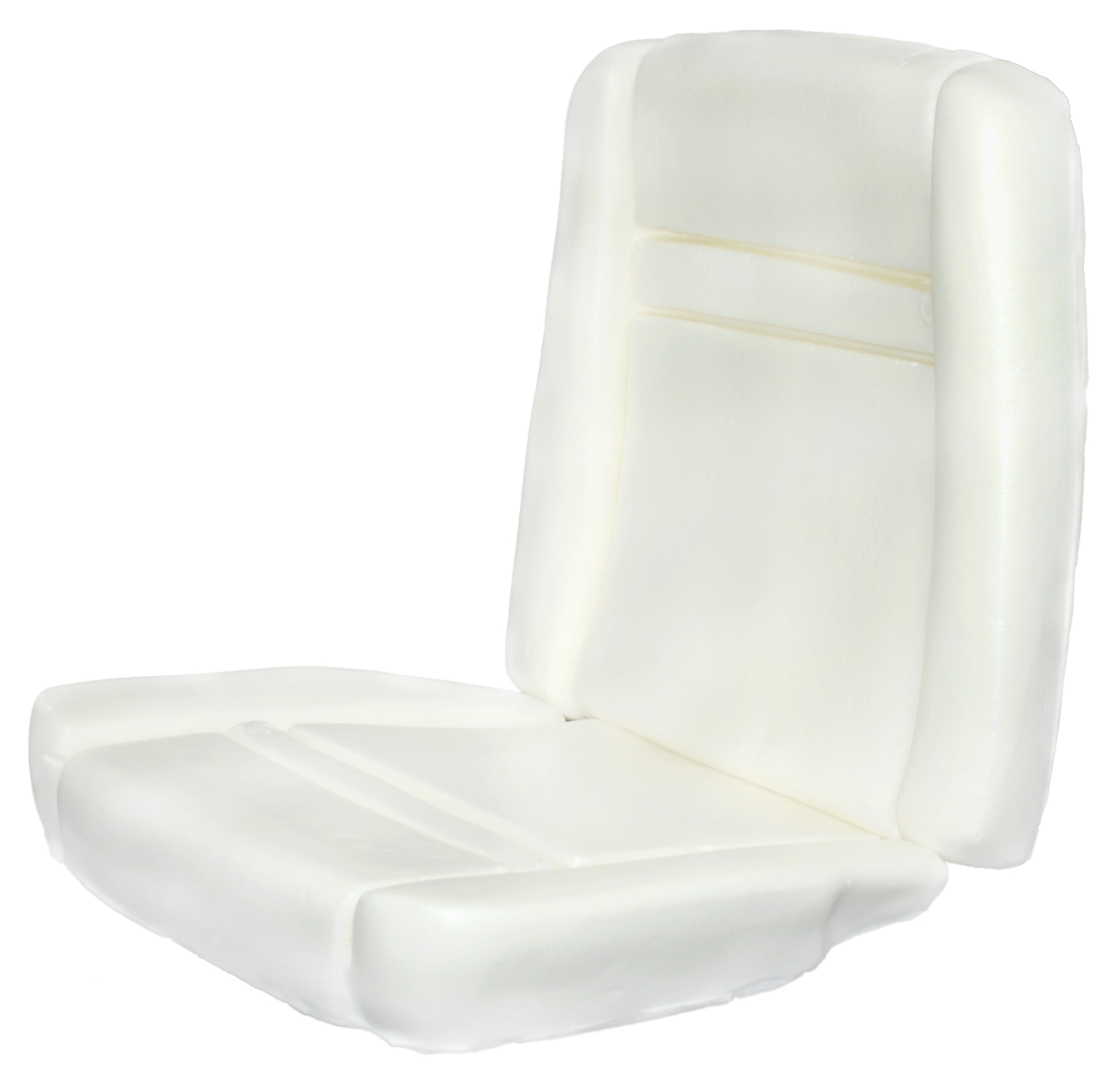 1968 Cougar XR7 Bucket Seat Foam