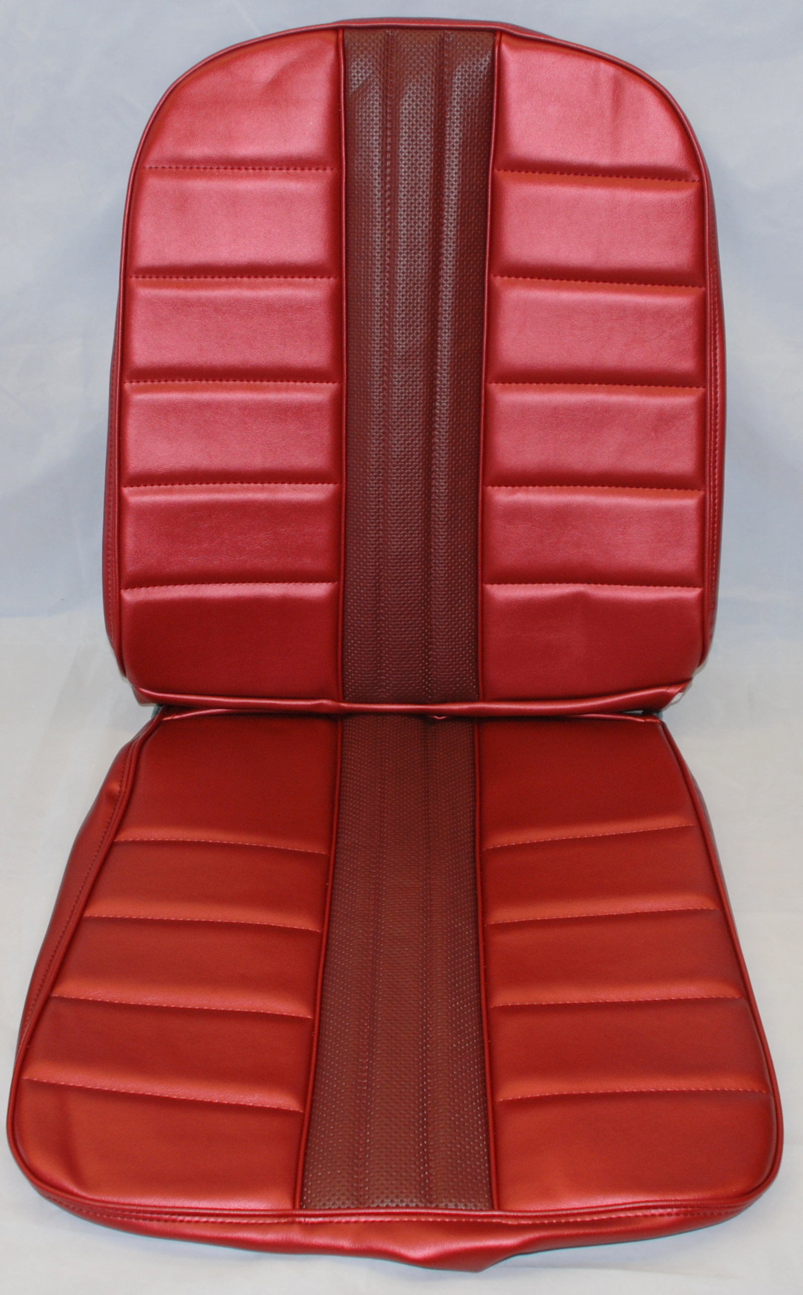 1966 galaxie 500 xl bucket seat upholstery for Galaxy headliner material