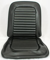 1965 Mustang Standard Bucket Seat Upholstery