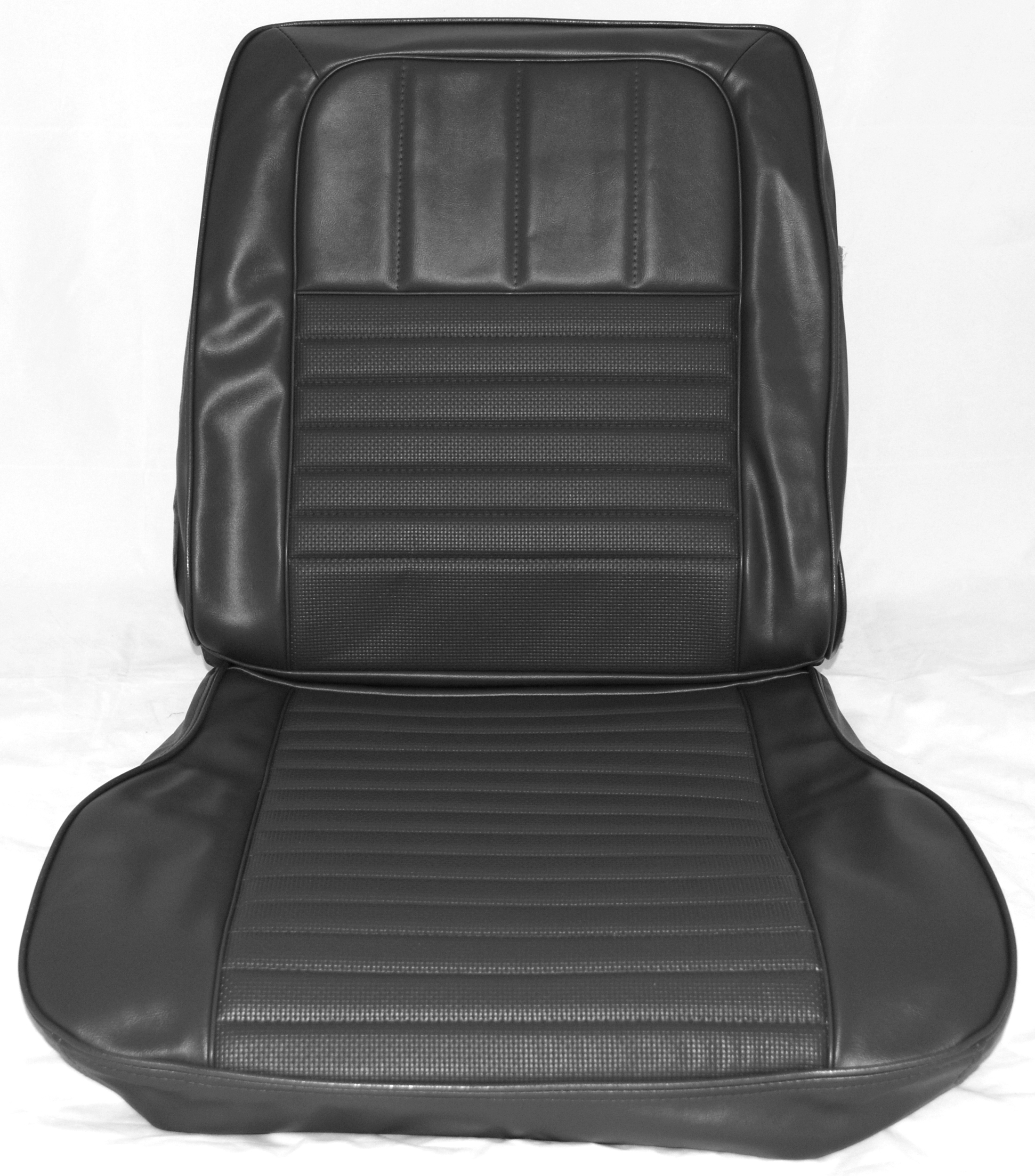 1967 Fairlane 500 XL and GT Bucket Seat Upholstery