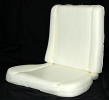 1968 Ranchero Bucket Seat Foam